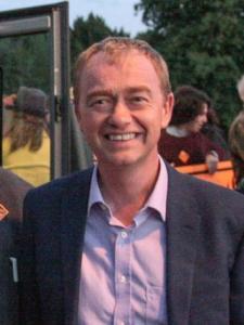 Tim Farron, 2017