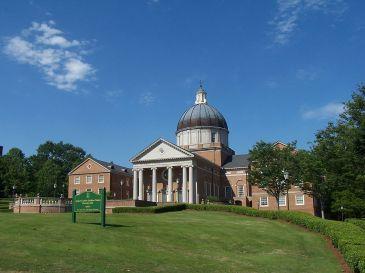 Beeson Divinity School