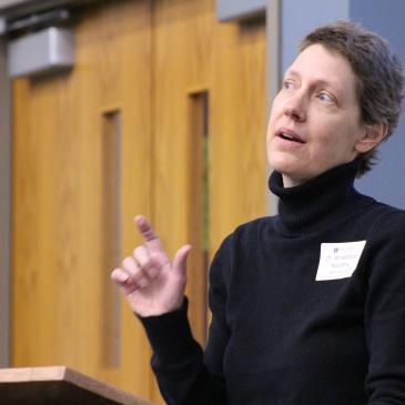 AnneMarie Kooistra, 2016