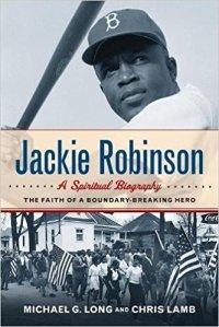 Long & Lamb, Jackie Robinson