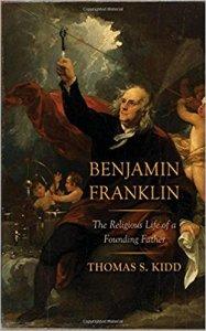 Kidd. Benjamin Franklin