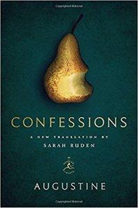 Ruden (trans.), Confessions