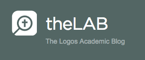 theLAB - Logos Academic Blog