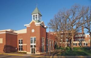 Minnehaha Academy Upper School