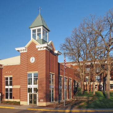 Minnehaha Academy Upper School