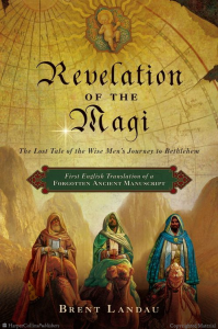 Landau, Revelation of the Magi