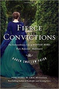 Prior, Fierce Convictions