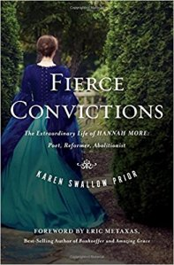 Prior, Fierce Convictions