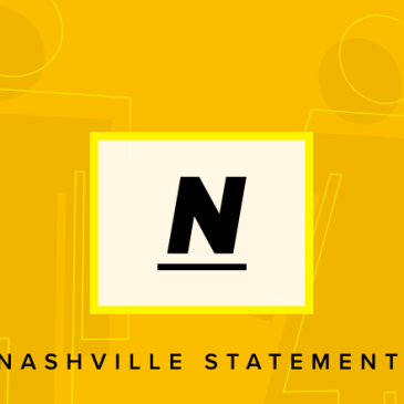 The Nashville Statement logo
