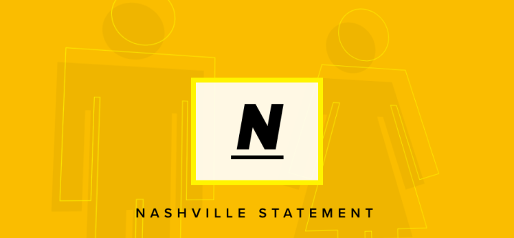The Nashville Statement logo
