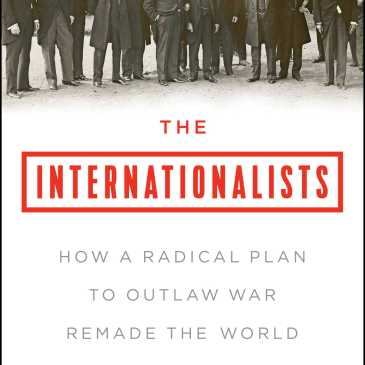 Hathaway & Shapiro, The Internationalists