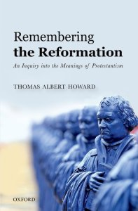 Howard, Remembering the Reformation