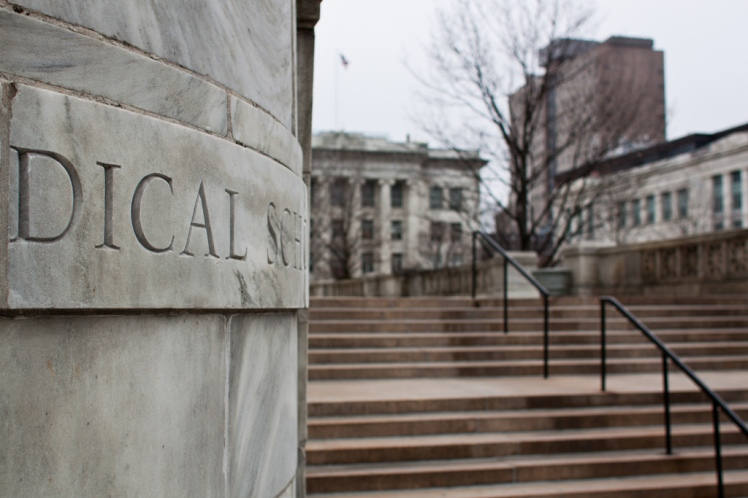 """Medical School"" _ Harvard"