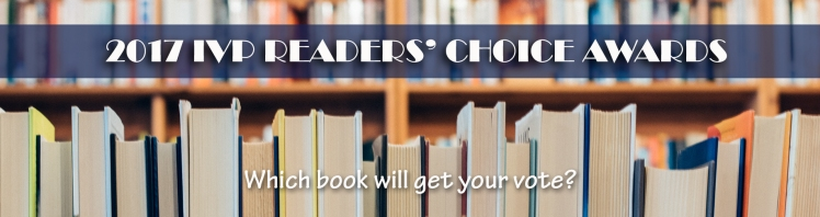 Logo for IVP's Readers' Choice Awards