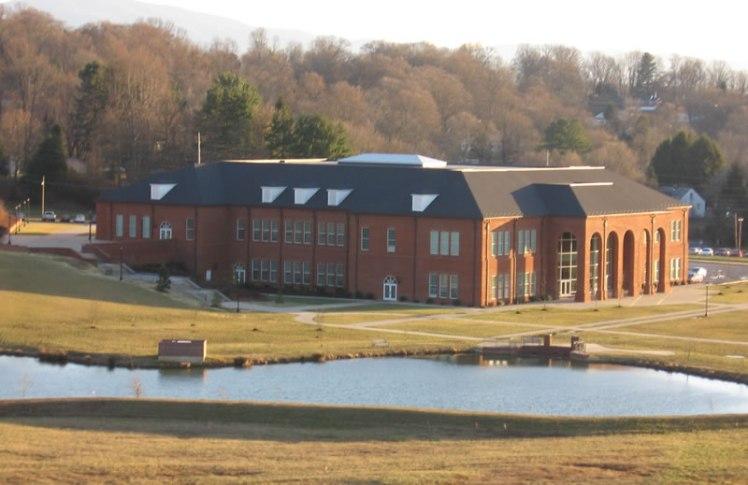 King University student center