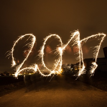 2017 in lights