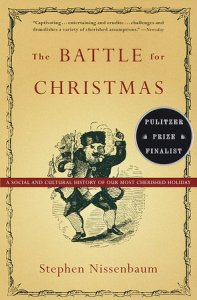 Nissenbaum, The Battle for Christmas