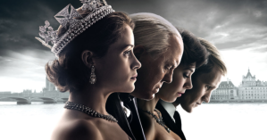 Poster for The Crown