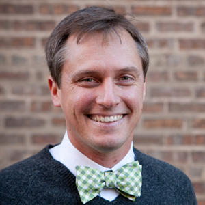 Rev. David Swanson