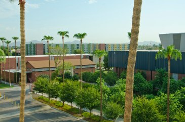 Grand Canyon University - Phoenix campus