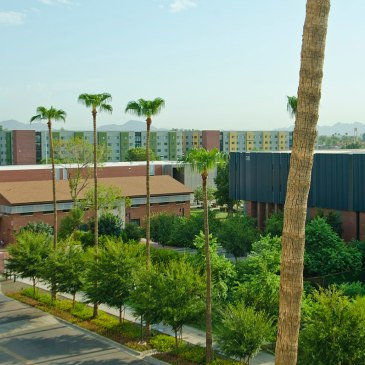 Grand Canyon University - Phoenix campus