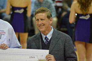 Brian Mueller in 2015