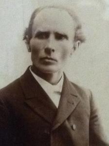 E.A. Skogsbergh