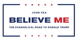 Fea, Believe Me
