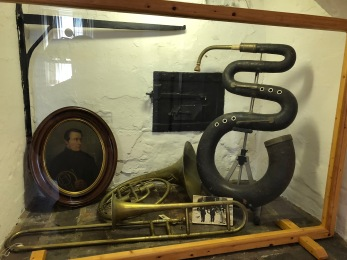 Moravian musical instruments