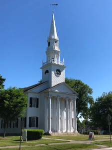 First Congregational Church of Litchfield, Connecticut