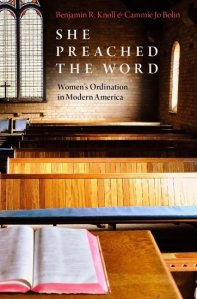 Knoll & Bolin, She Preached the Word