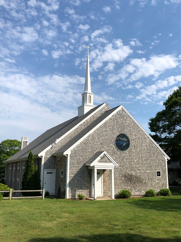 Cape Cod Covenant Church