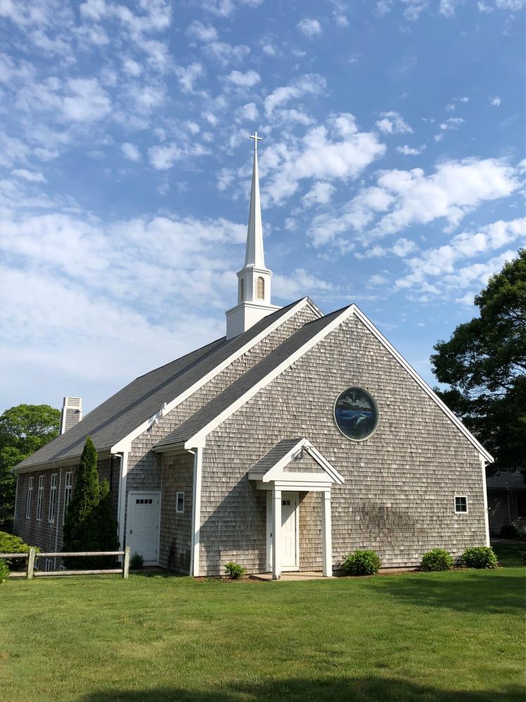 Cape Cod Covenant Church