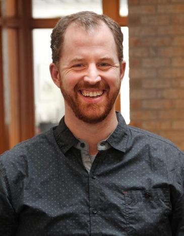 Lars Stromberg