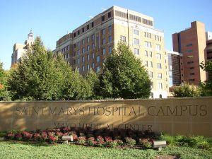 St. Marys Hospital - Rochester