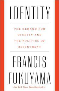 Fukuyama, Identity