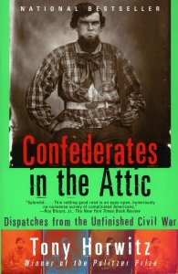 Horwitz, Confederates in the Attic