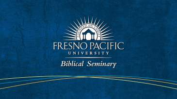 FPU Biblical Seminary logo