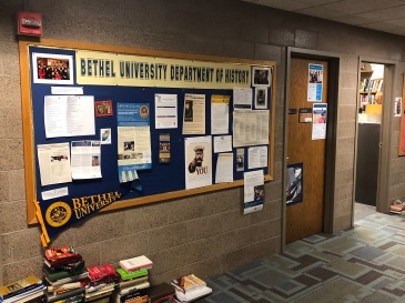 The Bethel History Department