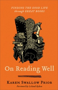 Prior, On Reading Well