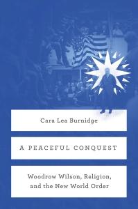 Burnidge, A Peaceful Conquest