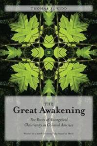 Kidd, The Great Awakening