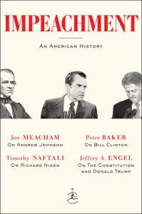 Meacham et al., Impeachment