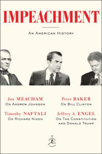 Meacham et al., Impeachment