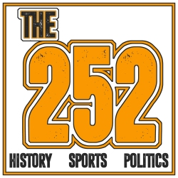 Logo for The 252