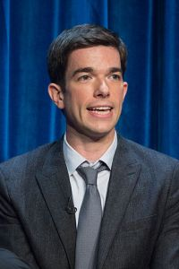 John Mulaney in 2014