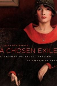 Hobbs, A Chosen Exile
