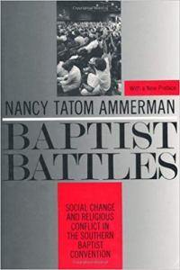 Ammerman, Baptist Battles