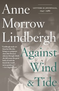 Lindbergh, Against Wind & Tide