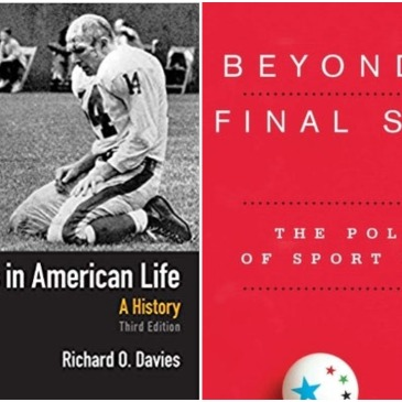 Davies, Sports in American Life & Cha, Beyond the Final Score